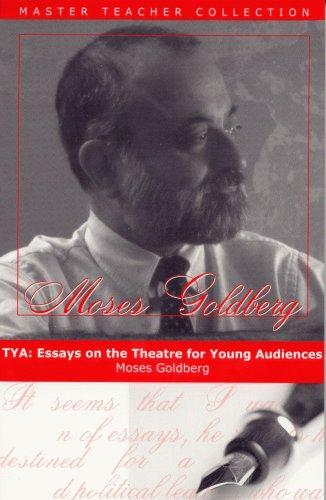 TYA: Essays on the Theatre for Young Audiences