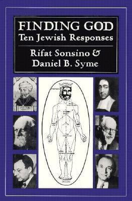 Finding God: Ten Jewish Responses - Rifat Sonsino - Hardcover