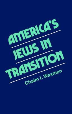 America's Jews in Transition