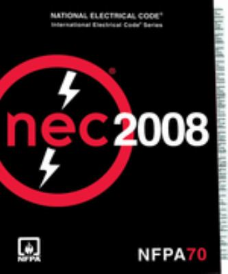 National Electrical Code 2008 Tabs