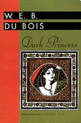 Dark Princess A Romance