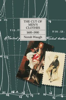 Cut of Men's Clothes 1600-1900