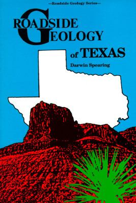Roadside Geology of Texas