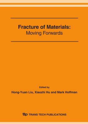 Fracture of Materials Moving Forwards