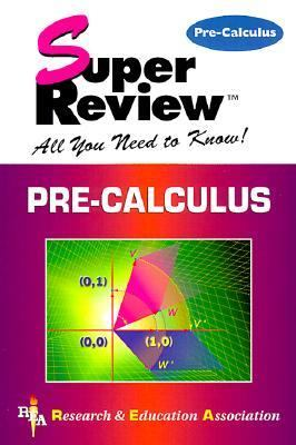 Pre-Calculus Super Review