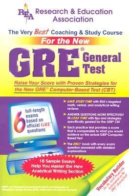 Very Best Coaching and Study Course for the New General Test