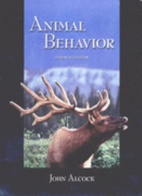 Animal Behavior An Evolutionary Approach