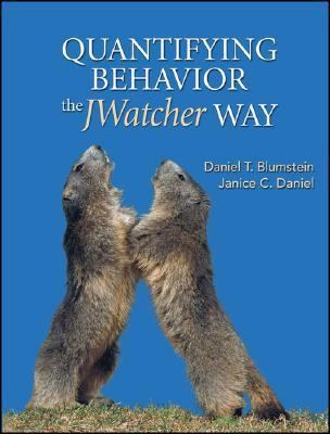 Quantifying Behavior the Jwatcher Way