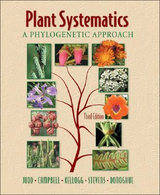 Plant Systematics 3e: A Phylogenetic Approach
