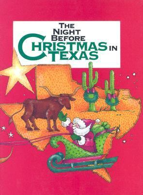 Night Before Christmas in Texas