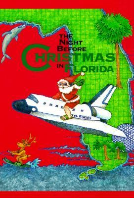 Night Before Christmas in Florida