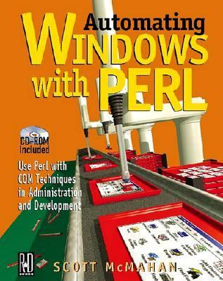 Automating Windows with PERL