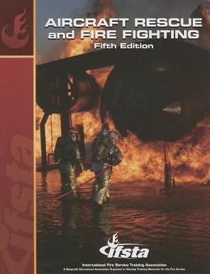 Aircraft Rescue and Fire Fighting