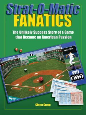 Strat-O-Matic Fanatics The Unlikely Success Story Of A Game That Became An American Passion