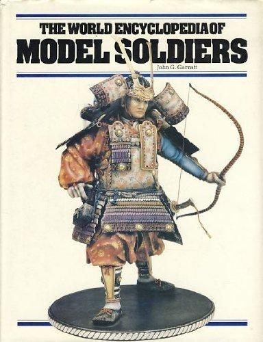 World Encyclopedia of Model Soldiers