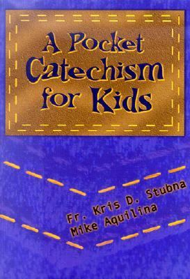 Pocket Catechism for Kids Finding Peace Through Confession
