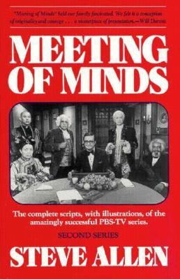 Meeting of Minds The Television Scripts