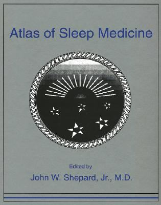 Atlas of Sleep Medicine