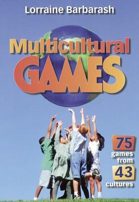 Multicultural Games