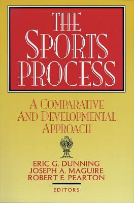 Sports Process A Comparative and Developmental Approach