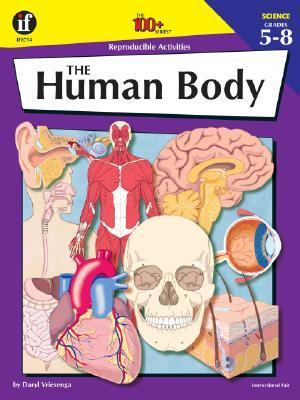 Human Body/Is8754
