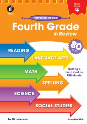 Fourth Grade in Review