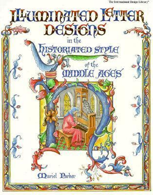 Illuminated Letter Designs