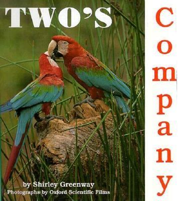 Two's Company...