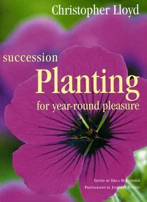 Succession Planting For Year-round Pleasure