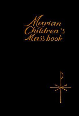 Marian Mass Book for Child