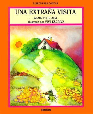 Una Extrana Visita/Small Reader