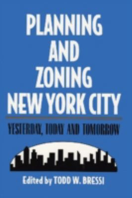Planning+zoning New York City
