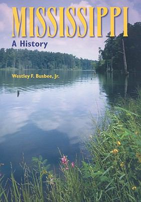 Mississippi A History