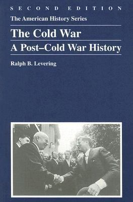 Cold War A Post-Cold War History