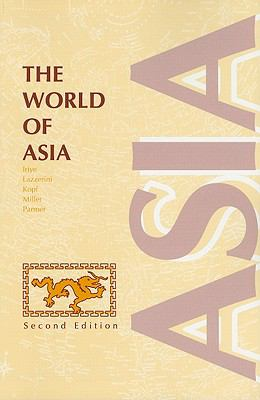 World of Asia