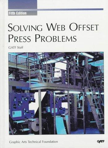 Solving Web Offset Press Problems