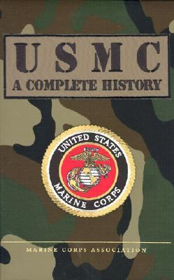 USMC: A Complete History (U.S. Military Series)