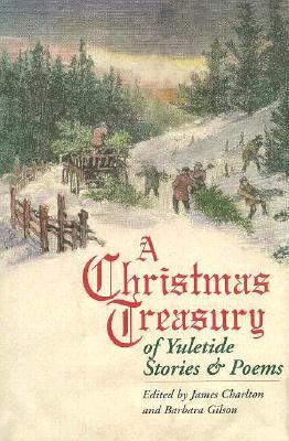 Christmas Treasury of Yuletide Stories and Poems