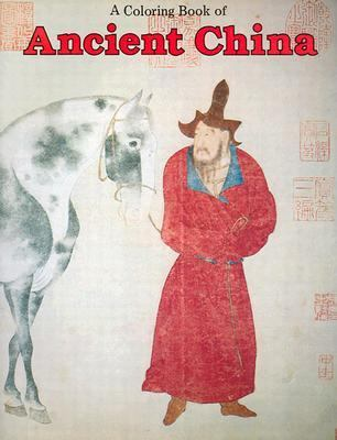 Coloring Book of Ancient China