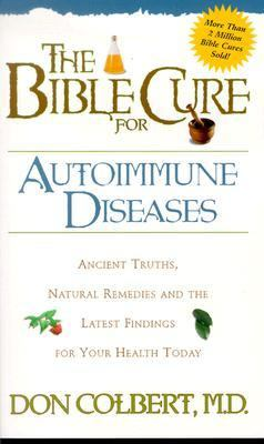 Bible Cure for Autoimmune Disorders