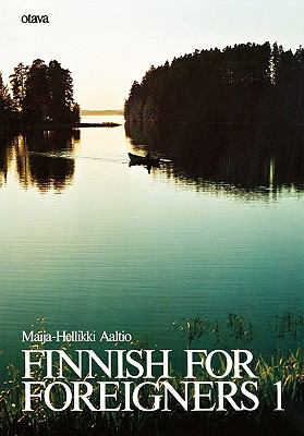 Finnish for Foreigners 1 (Finnish Edition)