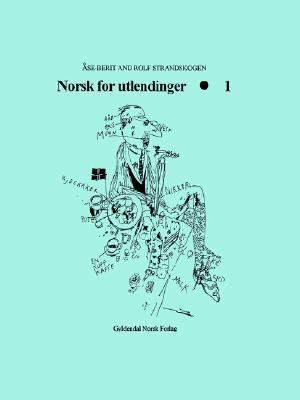 Norsk for Utlendinger (Norwegian for Foriegners), Vol. 1