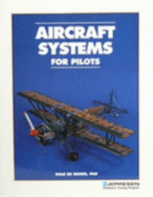 Aircraft Systems for Pilots