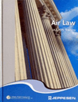 Aviation Law, Vol. 15