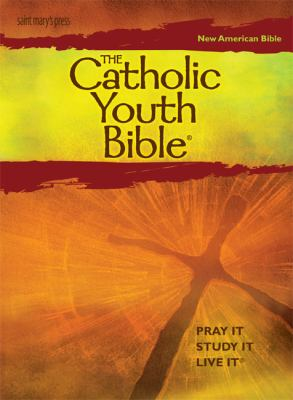 The Catholic Youth Bible, Third Edition: New American Bible Translation