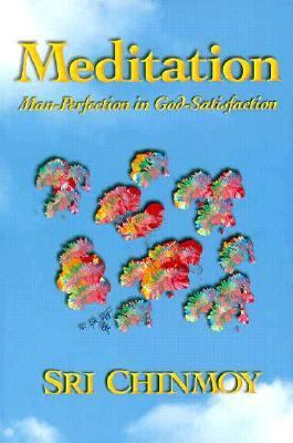 Meditation Man Perfection in God Satisfaction