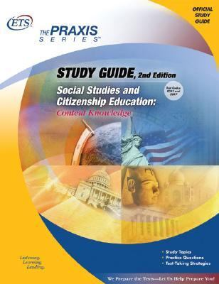 Study Guide Social Studies and Citizenship Education  Content Knowledge
