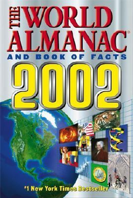 World Almanac+book of Facts 2002