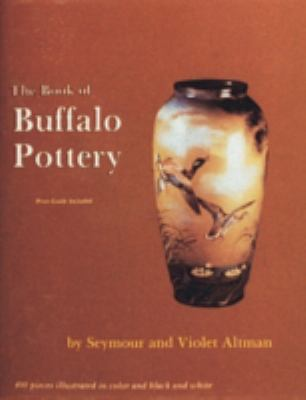 Book of Buffalo Pottery