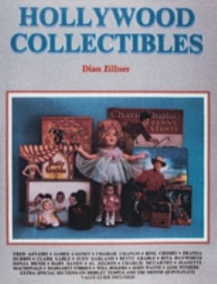 Hollywood Collectibles The Sequel  With Price Guide